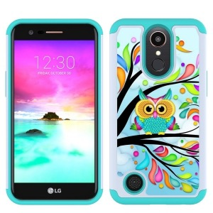 LG Grace Dual Layer Case by MicroP