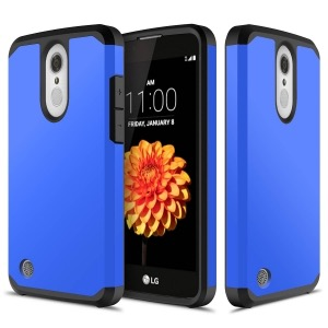 LG Grace Hybrid Silicone Case by ATUS