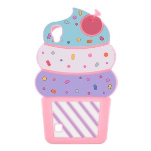LG X Style Cute 3D Ice Cream Case by davidavi