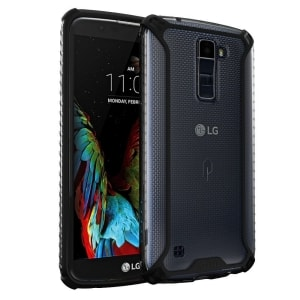 LG K7 Affinity Series Case by POETIC