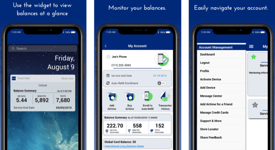 How to Check TracFone Balance on iPhone