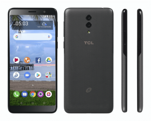 Alcatel TCL A1X Pictures