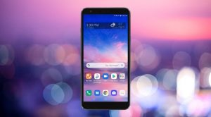 LG Journey Review