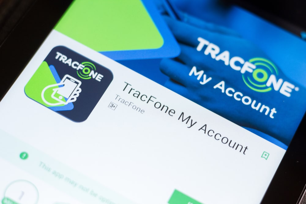 Using Tracfone My Account to Check Balance