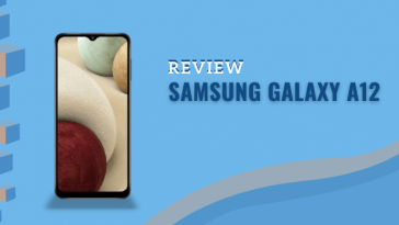 Samsung Galaxy A12 Review